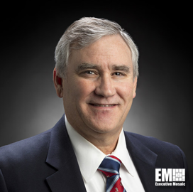 Tom Longstaff Named CTO of Carnegie Mellon's Software Engineering Institute - top government contractors - best government contracting event