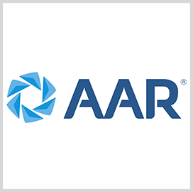 AAR Government Group Named 2018 Distributor of the Year - top government contractors - best government contracting event