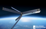 Boeing Subsidiary Completes 18-Month Small Satellite Tech Demo Mission