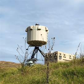 SRC to Provide Sustainment Support for Marine Corps Radars Under $93M Contract - top government contractors - best government contracting event
