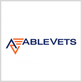 AbleVets to Help Secure DHA IT Network; Wyatt Smith Comments - top government contractors - best government contracting event