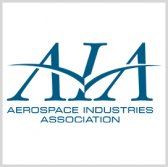Harris' William Brown, Collins Aerospace's Kelly Ortberg Named to AIA Board Leadership Posts - top government contractors - best government contracting event