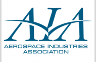 Harris' William Brown, Collins Aerospace's Kelly Ortberg Named to AIA Board Leadership Posts
