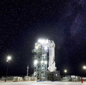 Blue Origin to Send NASA-Sponsored Research, Tech Payloads Into Space - top government contractors - best government contracting event