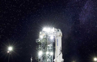Blue Origin to Send NASA-Sponsored Research, Tech Payloads Into Space