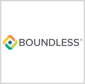 Boundless Geospatial Data Mgmt Platform Gets Army OK for Warfighter Mission Use - top government contractors - best government contracting event
