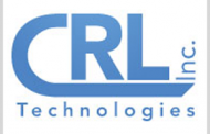 CRL Wins Potential $84M IDIQ for Navy AIRWorks System Integration Support