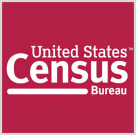 Census Bureau Prepares for Next 'The Opportunity Project' Wave - top government contractors - best government contracting event