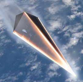 DARPA to Host Proposers Day for Hypersonic Thermal Management Material Design Program - top government contractors - best government contracting event