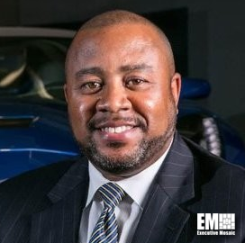 David Albritton Promoted to General Motors Defense President - top government contractors - best government contracting event