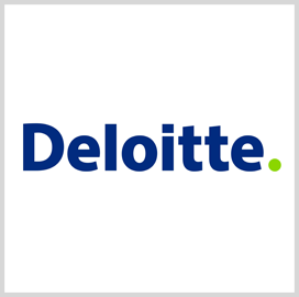 Deloitte to Help Update Medicaid IT Systems in Four States - top government contractors - best government contracting event