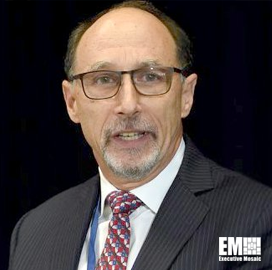 George Korch to Lead Battelle-Operated Nat'l Biodefense Analysis & Countermeasures Center - top government contractors - best government contracting event