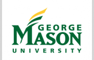 George Mason University Opens GovCon-Focused Academic Center; Jerry McGinn Quoted
