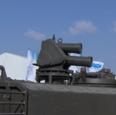 General Dynamics Team Gets Army OK to Move Bradley Active Protection Tech to Phase 2 Dev't - top government contractors - best government contracting event