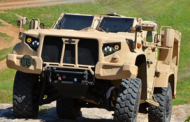 Army, Marines to Receive Oshkosh-Built Joint Light Tactical Vehicles in Early 2019