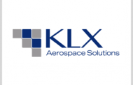 KLX to Operate as Boeing's Distribution Services Business