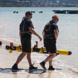L3 Subsidiary to Supply Autonomous Underwater Vehicle to Marine Corps - top government contractors - best government contracting event