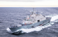Lockheed-Led Team Concludes Acceptance Trials of Eighth Freedom-Variant LCS