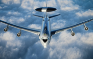 Boeing Delivers Final Updated AWACS Aircraft to NATO