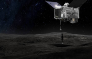 Maxar Subsidiary's Laser Tech Scans Bennu Structures for Asteroid Sample Return Mission