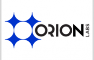 Orion Labs-Made Voice Comms App Gets FirstNet Certification