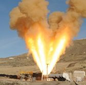 Northrop Demos Orion Abort Motor in Static Test - top government contractors - best government contracting event