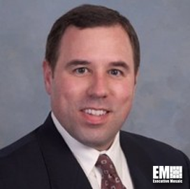 Paul Colonna to Head Lockheed Investment Mgmt Subsidiary - top government contractors - best government contracting event