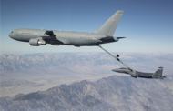 Boeing Completes KC-46 Certification Test's Second Phase