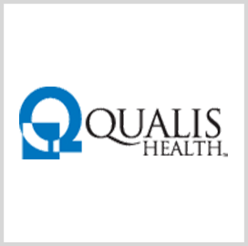 Qualis Health Gets DC Medicaid Program Support Renewal - top government contractors - best government contracting event