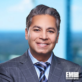CollabraLink Awarded HHS Financial Mgmt Automation Support Contract; Rahul Pandhi Quoted - top government contractors - best government contracting event