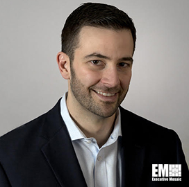 Hortonworks' Shaun Bierweiler: Open-Source Tools Could Help Agencies Gain Actionable Intelligence From Data - top government contractors - best government contracting event