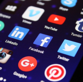 IRS Eyes Social Media Data Collection Tool for Tax Compliance - top government contractors - best government contracting event