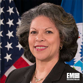 DHS Prefers Existing IT Services Contracts to EAGLE Recompete; Soraya Correa Quoted - top government contractors - best government contracting event