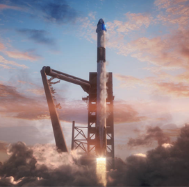 SpaceX, NASA Reschedule Uncrewed Demo-1 Flight Test to ISS; Kathy Lueders Quoted - top government contractors - best government contracting event