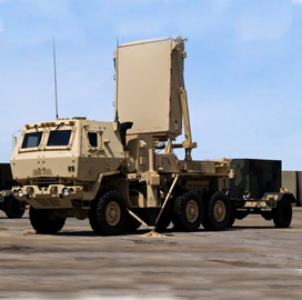 Lockheed Embarks on Radar Tech Upgrade Effort for Military Customers - top government contractors - best government contracting event