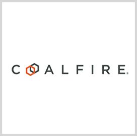 Coalfire's Federal Group Obtains CMMI Level 3 Rating; Bill Malone Quoted - top government contractors - best government contracting event