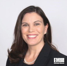 General Dynamics Vet Elizabeth Robey Named Assured Consulting Solutions' ESITA II Program Lead - top government contractors - best government contracting event