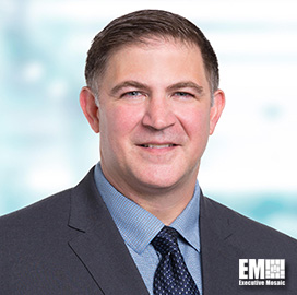 Mike Barthlow Takes SVP Role at Cubic Mission Solutions - top government contractors - best government contracting event