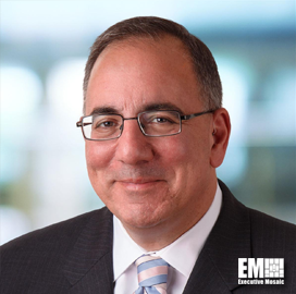 ExecutiveBiz - LMI's Pat Tamburrino on Clinician Satisfaction, How to Make Health IT Enable Workforce
