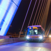 Massachusetts Transit Agency Orders BAE-Made Hybrid Electric Propulsion Tech - top government contractors - best government contracting event