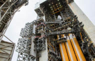 ULA Sets New Target Launch Date for National Reconnaissance Office Payload