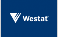 Westat Gets $94M Contract to Help Education Dept Conduct Early Childhood Longitudinal Studies