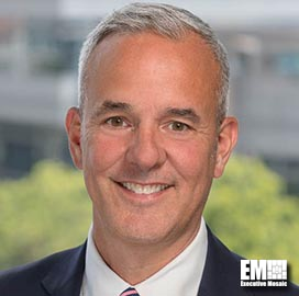 Accenture's Federal Arm to Develop Personnel & Pay ERP System for Air Force; George Batsakis Quoted - top government contractors - best government contracting event