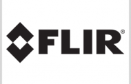 FLIR Receives Army Nano UAV Order
