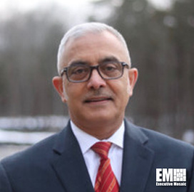 Federal IT Market Vet Rahul Johri Appointed Synergy BIS Growth VP - top government contractors - best government contracting event