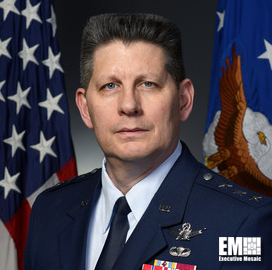 Air Force Space Command Eyes Rapid Procurement of New Tech Platforms; Lt. Gen. David Thompson Quoted - top government contractors - best government contracting event