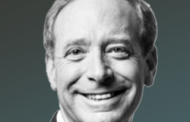 Microsoft's Brad Smith Calls on White House to Endorse 'Paris Call' for Cybersecurity