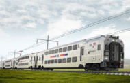 Bombardier Secures $669M New Jersey Passenger Rail Cars Supp Contract to NJ Transit to Deliver Rail Car Platforms