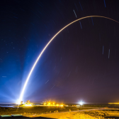 Lockheed Taps Raytheon to Help Design Payload for Next-Gen Missile Warning System - top government contractors - best government contracting event