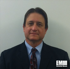 Ken Hermann Joins ORock Technologies as Federal Civilian Business VP - top government contractors - best government contracting event